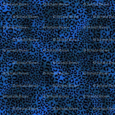 Leopard_Blue