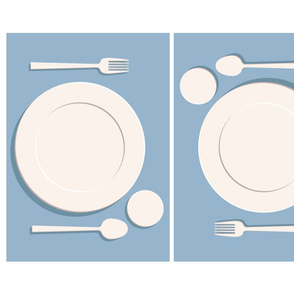 Children placemat