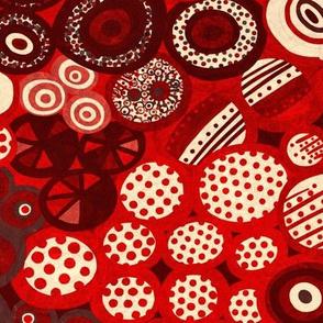 Circularity: Red in Distress!