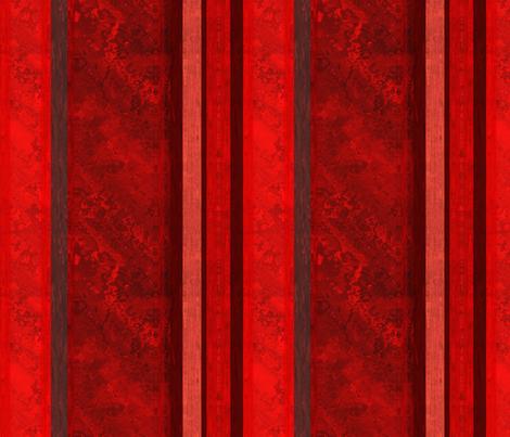 Circularity: Plain Stripes - Aged Paintbrush_1_8-BIT fabric by tallulahdahling on Spoonflower - custom fabric