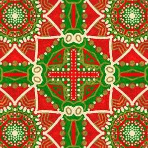 Christmas Blossom: Poinsettia