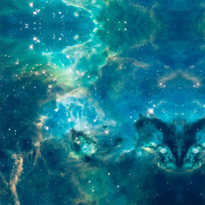 bluegalaxy