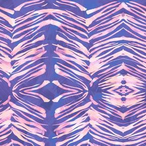 Zebra Ink periwinkle