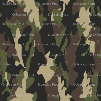 (micro scale) C2 - camouflage (90) C18BS