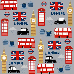 london england fabric world cities grey