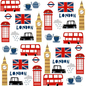 london england fabric world cities white