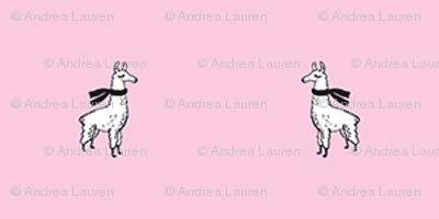 button llamas