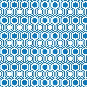 Perfectly Geometric 1