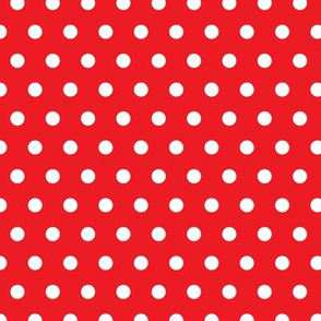 Rosie's Polka Dots