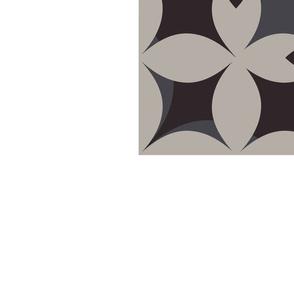 mono.floral.black