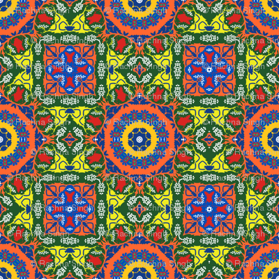 Marrakesh 1