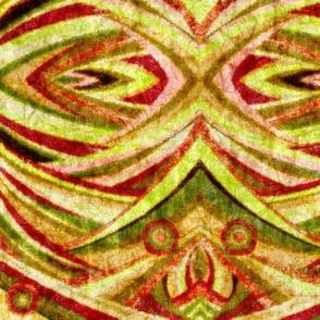 Batik Magic #1