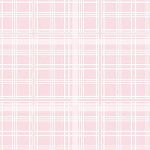 Lady of the Manor Tartan sorbet