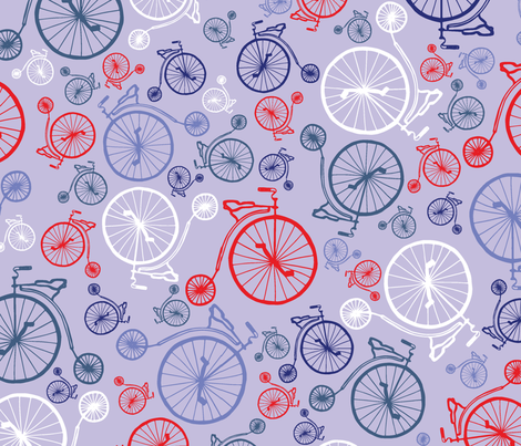 CyclePower-patterntalk fabric by patterntalk on Spoonflower - custom fabric