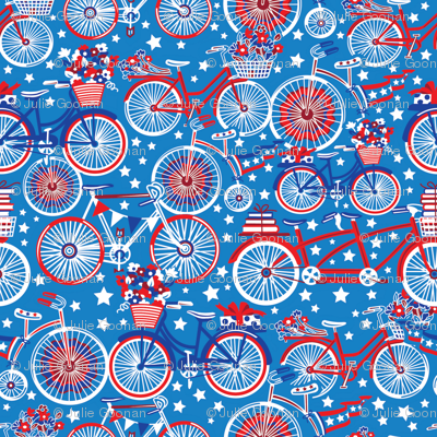 Image result for july 4th + cycling