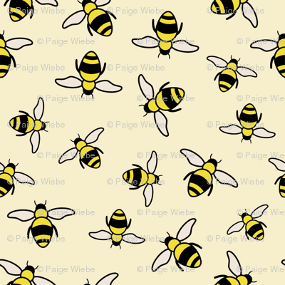 Bees-01