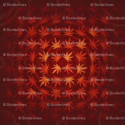 ★ DIZZY WEED ★ Red/ Collection : Cannabis Factory 2 – Marijuana, Ganja, Pot, Hemp and other weeds prints
