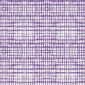 Hatch violet