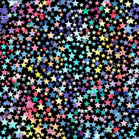 Rrainbow-crowded-stars-blacj_shop_preview