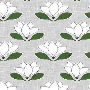Magnolia Gray