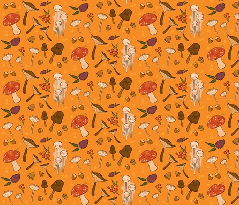 Rfall-foraging-spoonflower_shop_preview