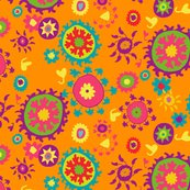 Rrsuzani_half_drop_orange_background_pink_teal_green_violet_old57-01_shop_thumb
