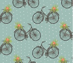 vintage whimsy fabric by lexi_kate_ on Spoonflower - custom fabric