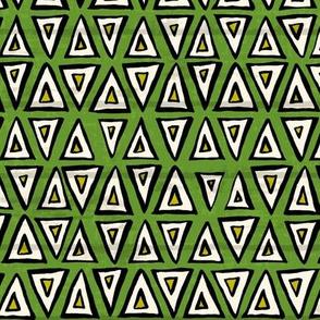 shakal green