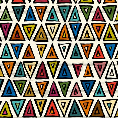 shakal multi fabric by scrummy on Spoonflower - custom fabric