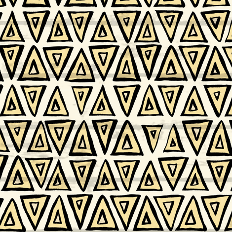 shakal pearl fabric by scrummy on Spoonflower - custom fabric