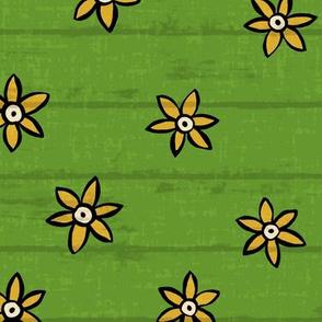 zuhur green