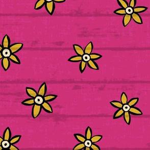 zuhur pink