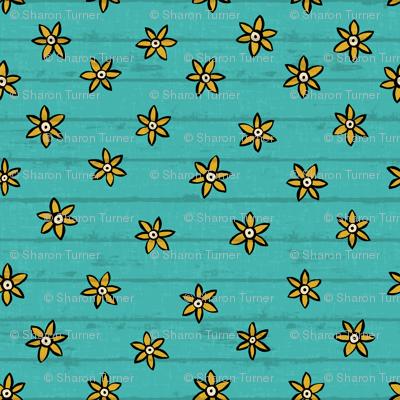 zuhur turquoise