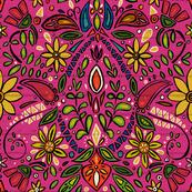 aziza pink
