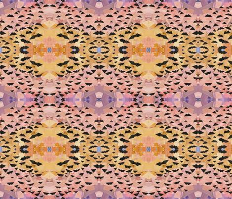 Dawn fabric by cricketswool on Spoonflower - custom fabric