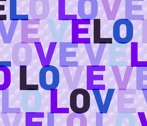 velo_love_spoonflower fabric by paula_collins on Spoonflower - custom fabric
