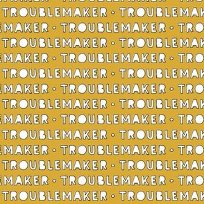 Troublemaker (gold)