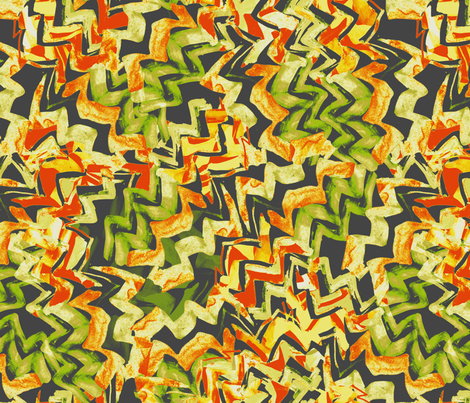 zag2-fiesta-carnival fabric by wren_leyland on Spoonflower - custom fabric