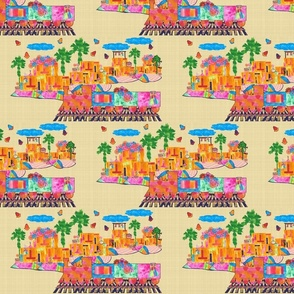 Marrakesh Express (single)