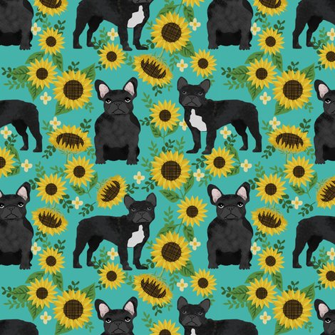 Rfrenchie_sunflower_black_2_shop_preview