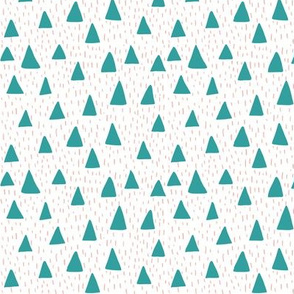 Sweet Spring Triangles