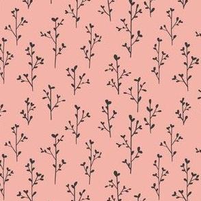 Sweet Spring Twigs