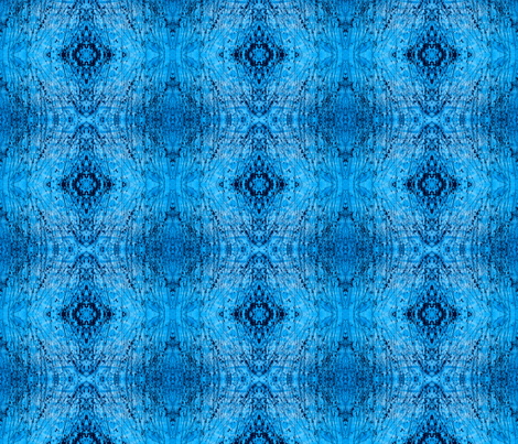 Soul Blue Sky fabric by frozen_flame_designs on Spoonflower - custom fabric