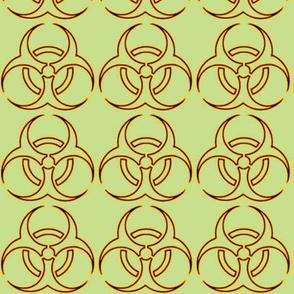 BioHazard Lime