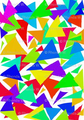 Triangle Jangle
