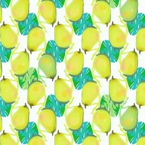 Pears a Plenty