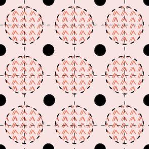 Splotchy Circles