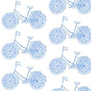 Freestyle Bike (Azure scetch)