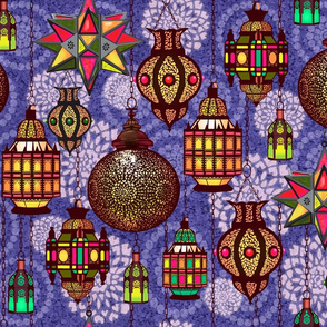 Marrakesh Lanterns