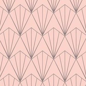 deco blush pink